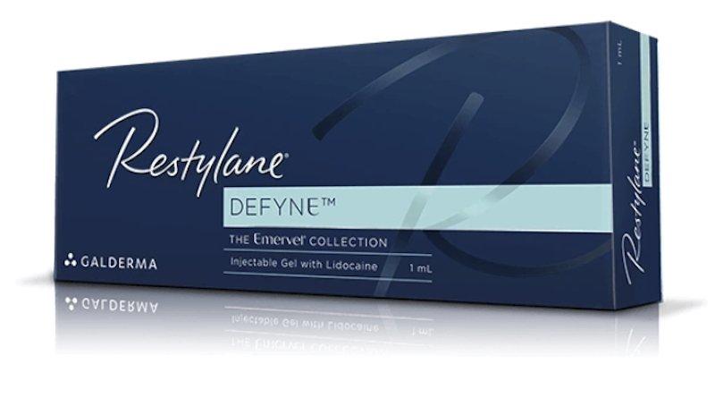 Restylane Defyne product