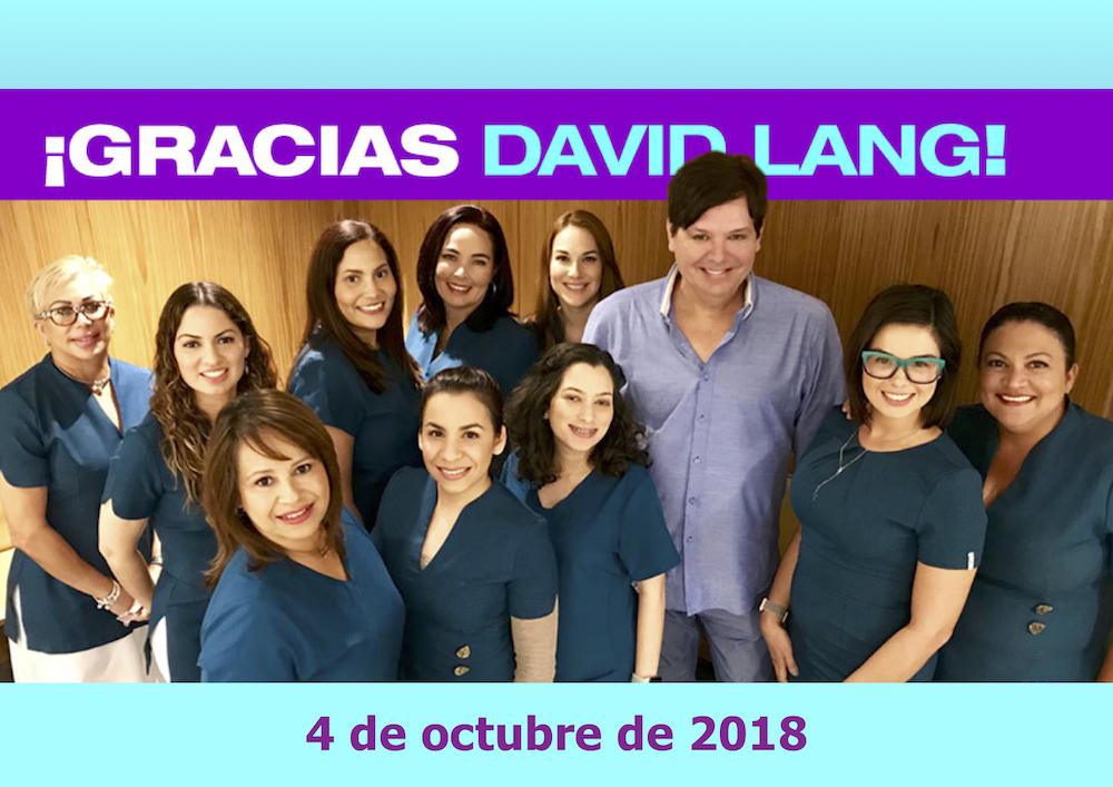 2018 taller de david lang