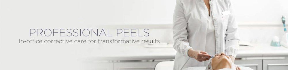 glytone professional peels