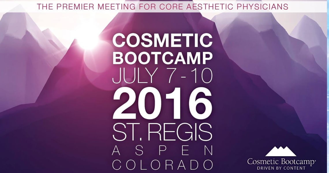 Cosmetic Bootcamp Aspen