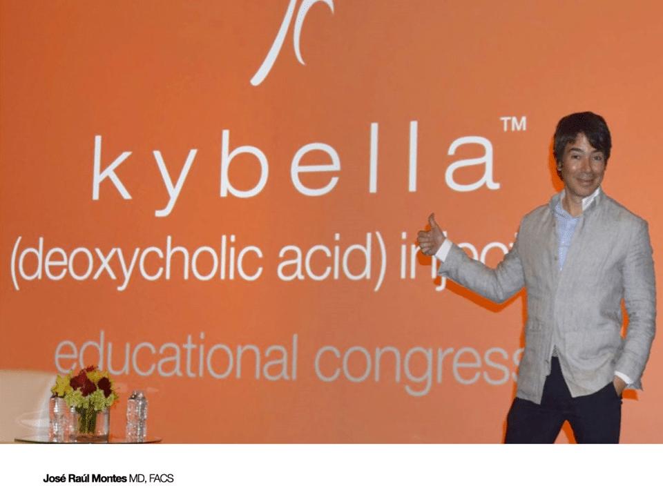 Kythera Kybella Educational Congress Training 6