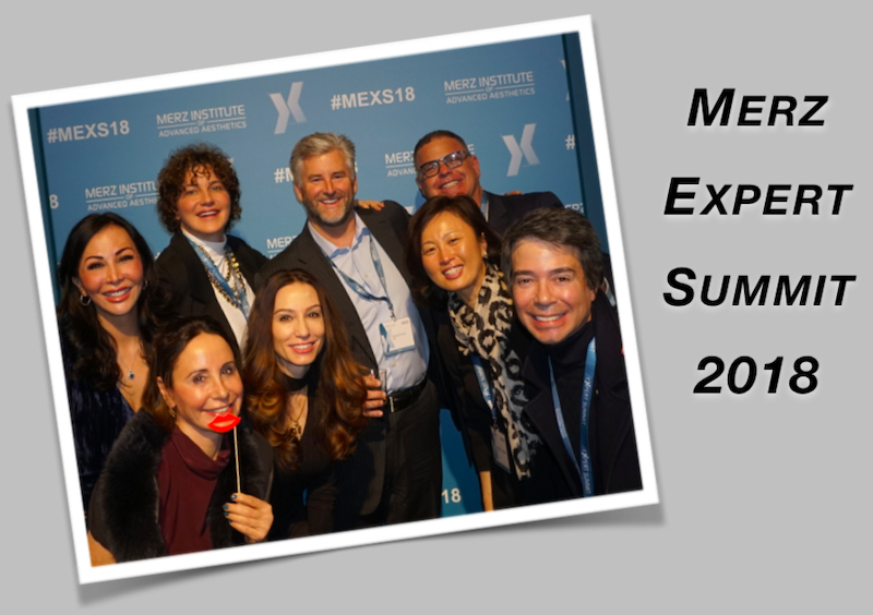 Merz Expert Summit 2018 1