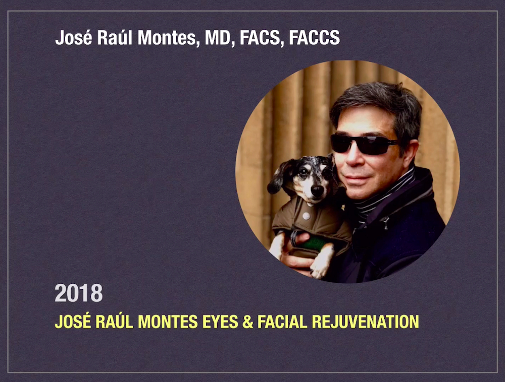 2018 events jr montes