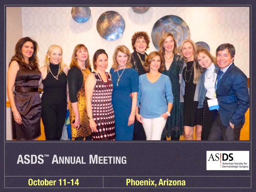 asds annual meeting