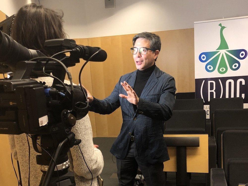 barcelona oculoplastic 2019 interview jr montes