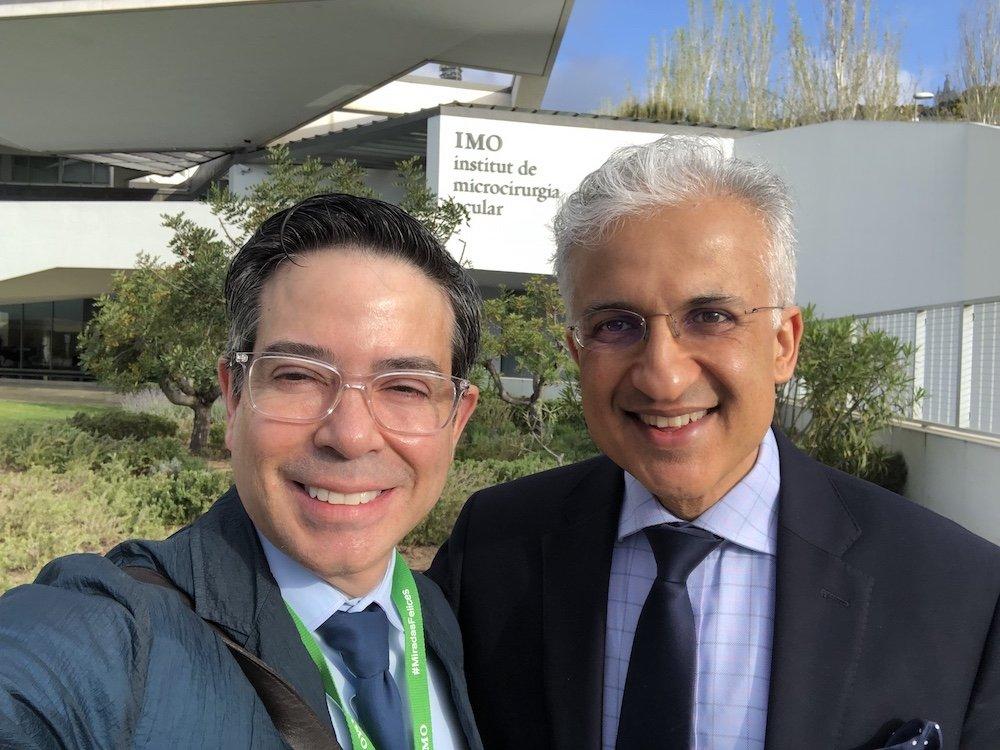 barcelona oculoplastics 2019 doctors 1