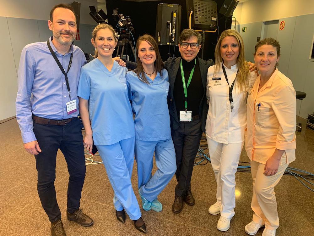 barcelona oculoplastics 2019 imo 2