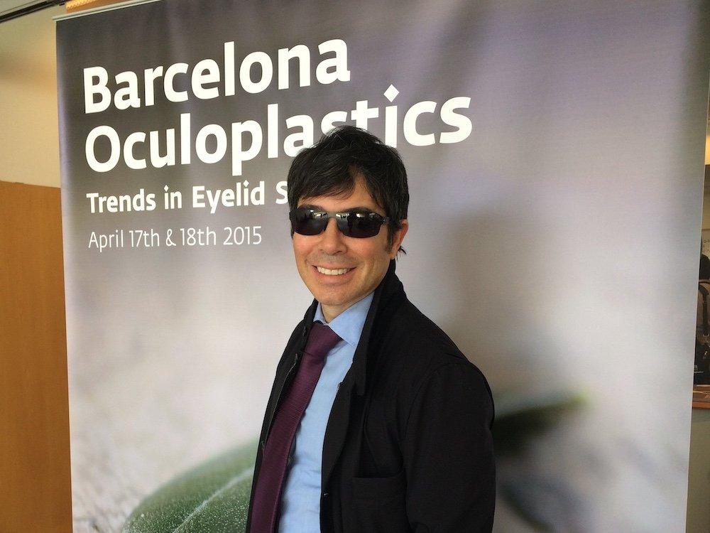 barcelona oculoplastics 2019 trends in eyelid surgery 5