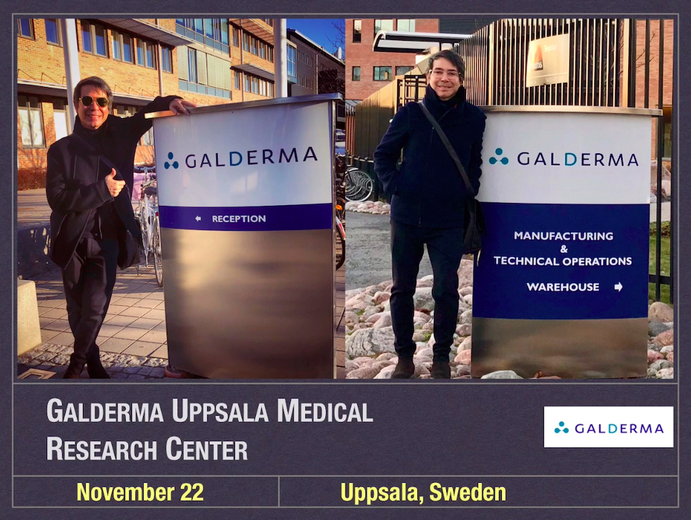 galderma research center
