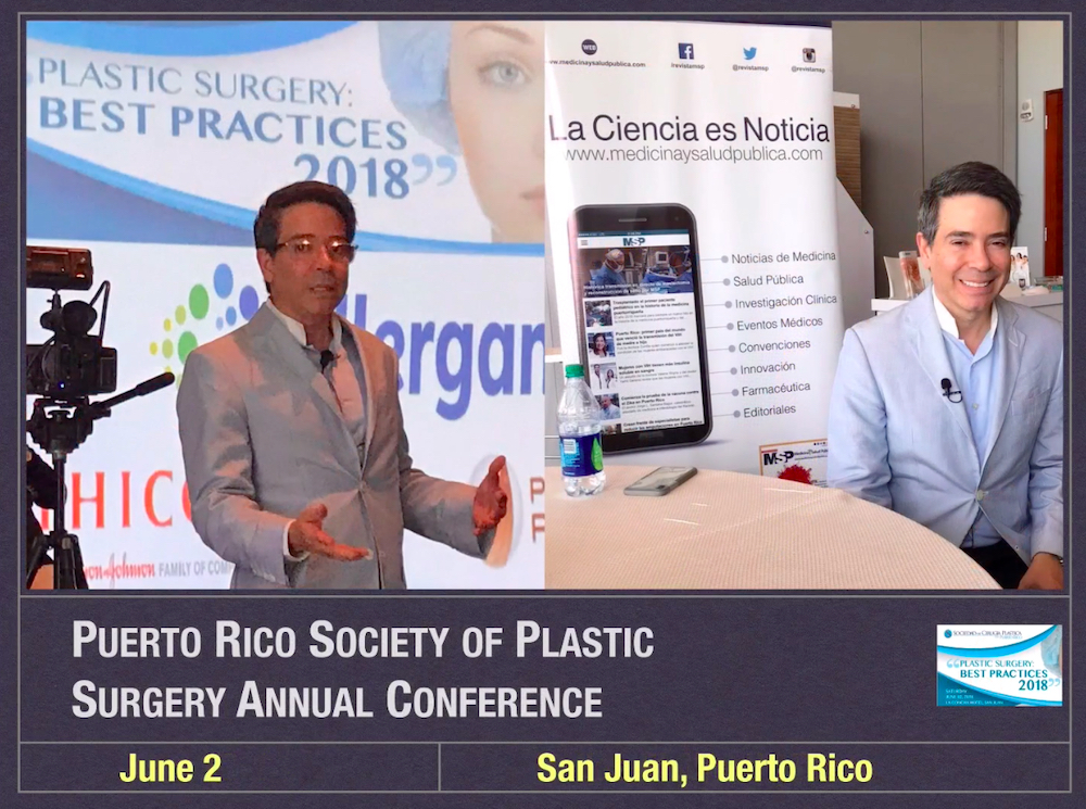 puerto rico society of plastic surgery annual conference
