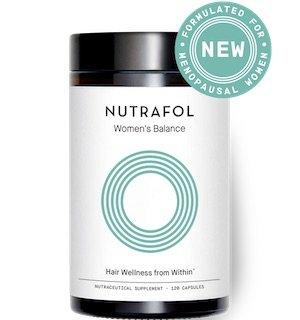 Nutrafol Women_s Balance Single Bottle with _NEW_ Seal