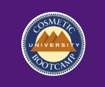 cosmetic bootcamp university