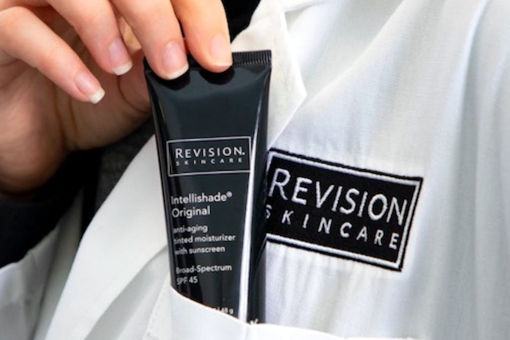 revision skincare featured image