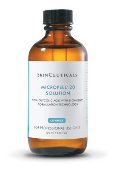 micropeel solution dr montes