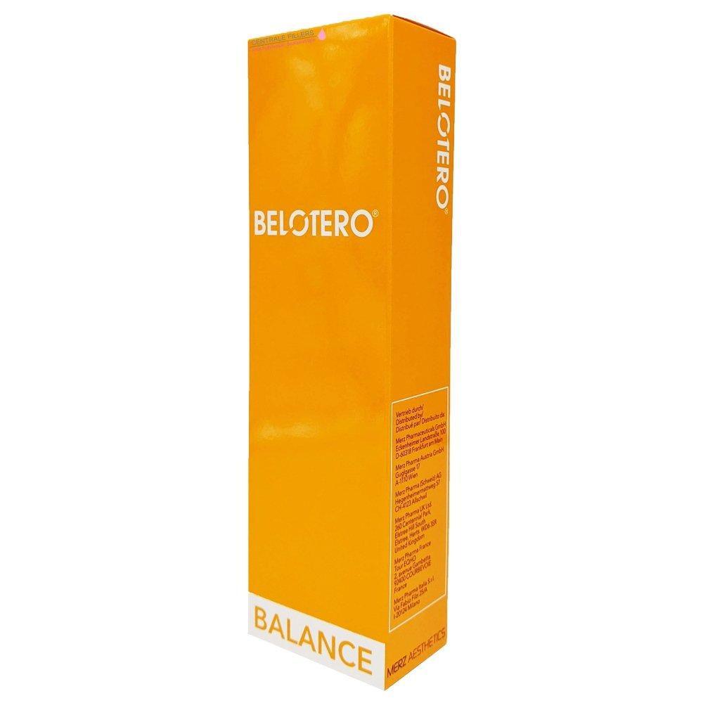 Belotero Balance product