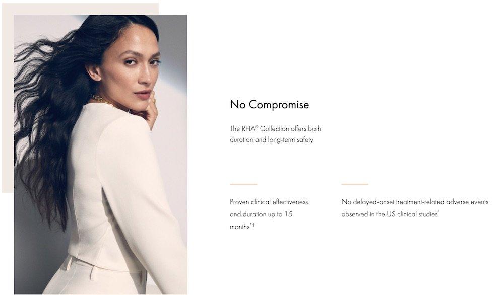 rha No Compromise